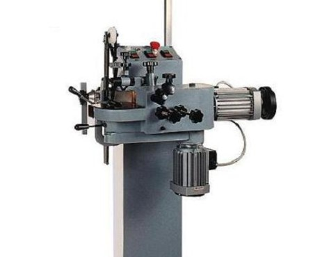 Sharpening machine for Band Saw – Fulgor AM 71 | Viscat Fulgor