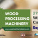 Wood Processing Machine